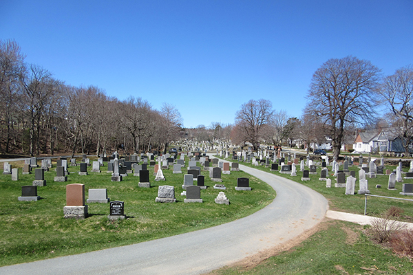 Services Offered by the Catholic Cemeteries of Halifax