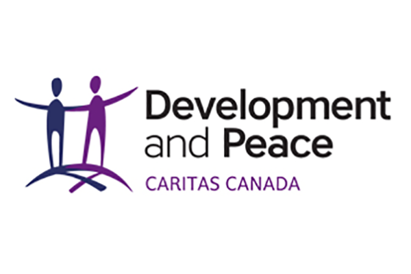 YOU'RE INVITED! Development and Peace Halifax Annual General Meeting